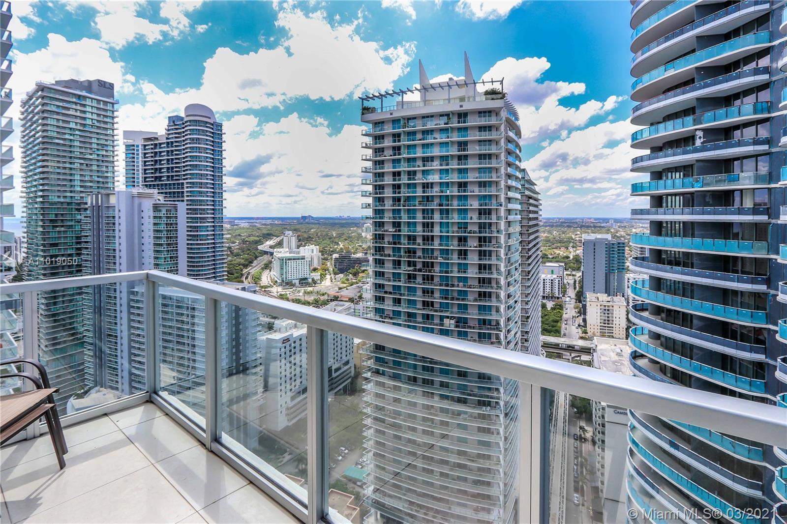1060 Brickell East Tower #3416 - 1050 Brickell Ave #3416, Miami, FL 33131