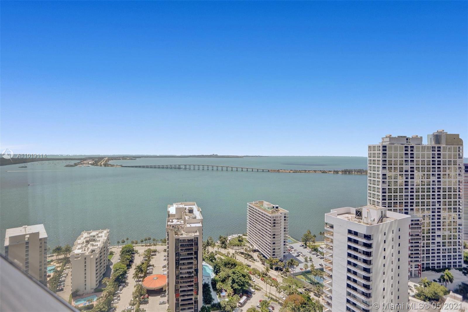 Four Seasons #3205 - 1435 Brickell Ave #3205, Miami, FL 33131