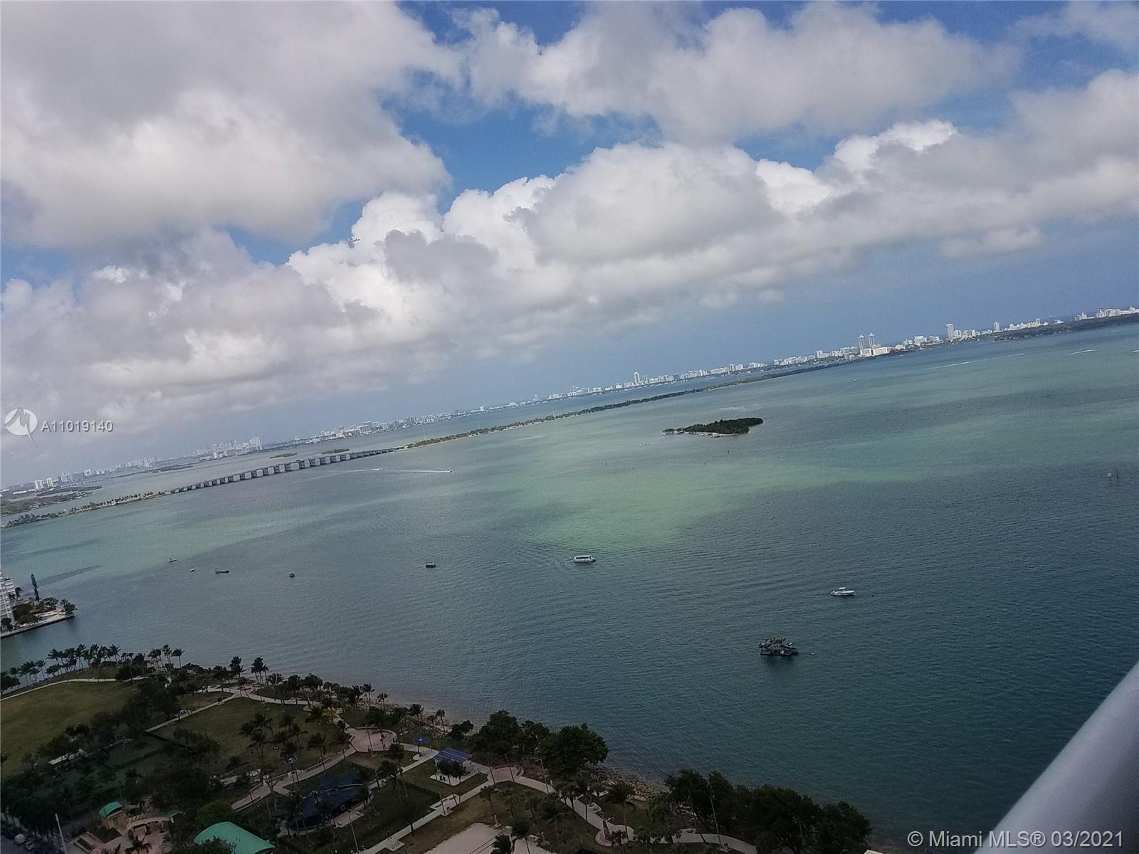 The Grand #A-3550 - 1717 N Bayshore Dr #A-3550, Miami, FL 33132