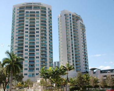 The Parc at Turnberry #822 - 19400 Turnberry Way #822, Aventura, FL 33180