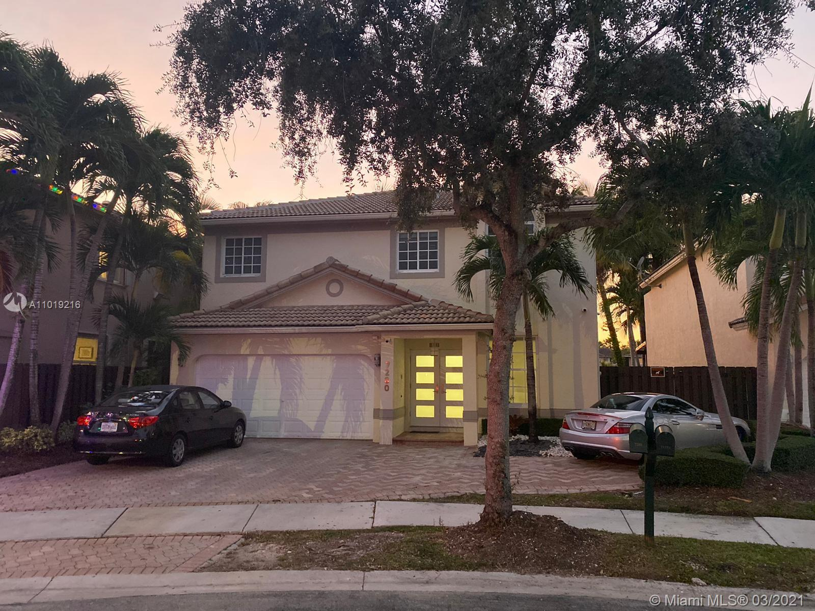Doral Isles - 7280 NW 112th Ave, Doral, FL 33178