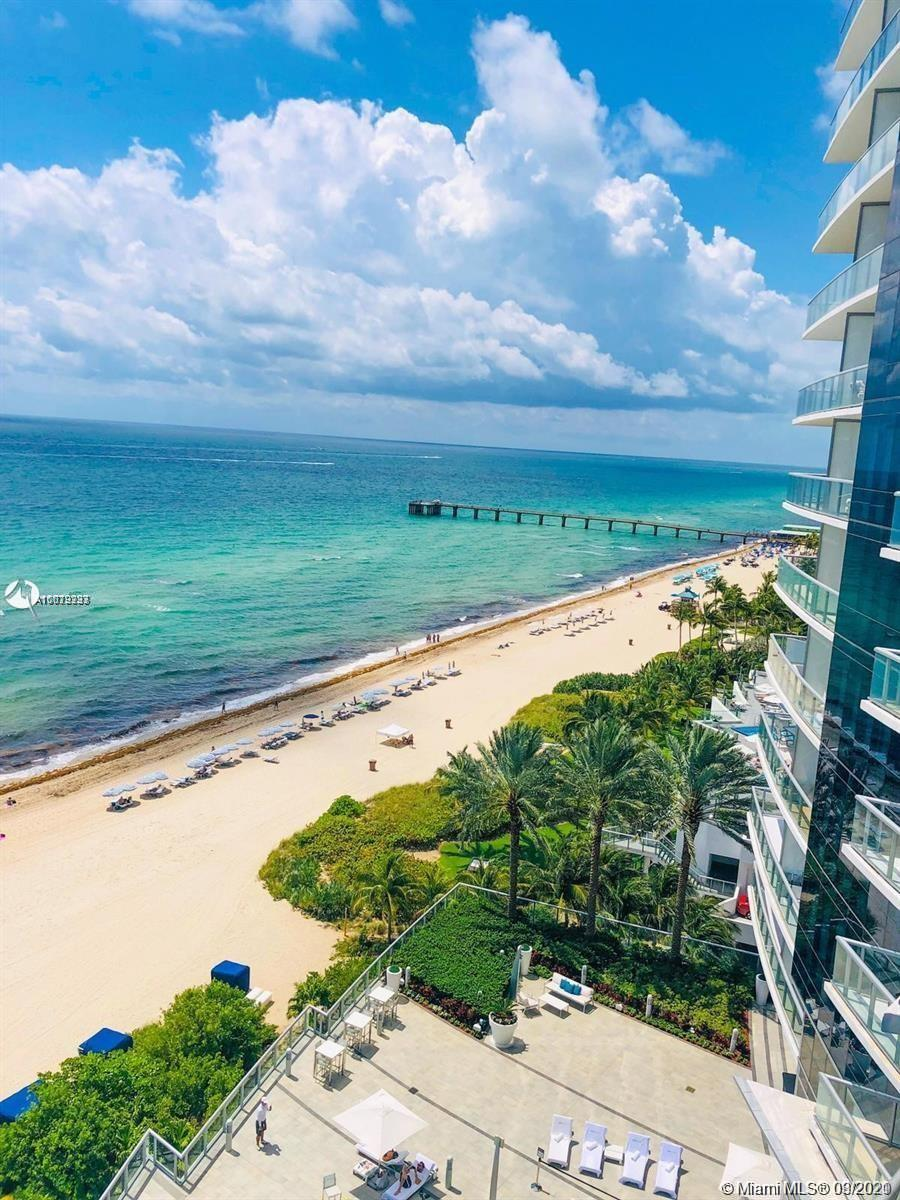 Jade Ocean #1406 - 17121 Collins Ave #1406, Sunny Isles Beach, FL 33160