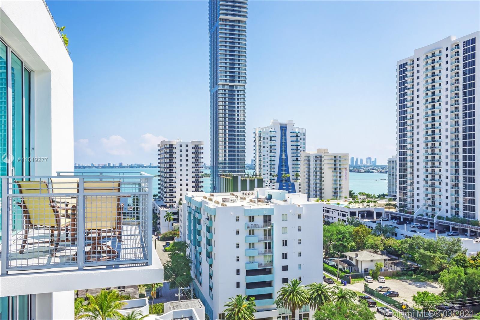 City 24 #1110 - 350 NE 24th St #1110, Miami, FL 33137