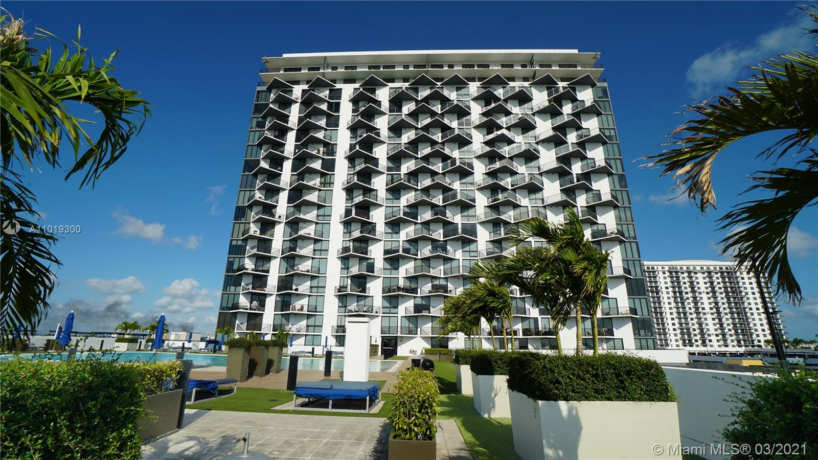 5300 Paseo #1609 - 5300 NW 85th Ave #1609, Doral, FL 33166