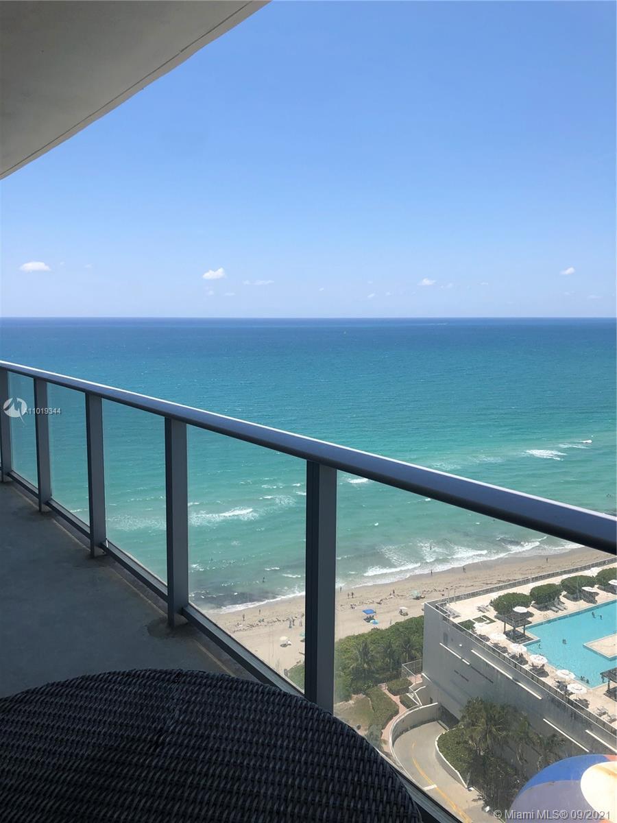 Hyde Beach #2107 - 4111 S Ocean Dr #2107, Hollywood, FL 33019