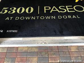 5300 Paseo #811 - 5300 Paseo Blvd #811, Doral, FL 33166