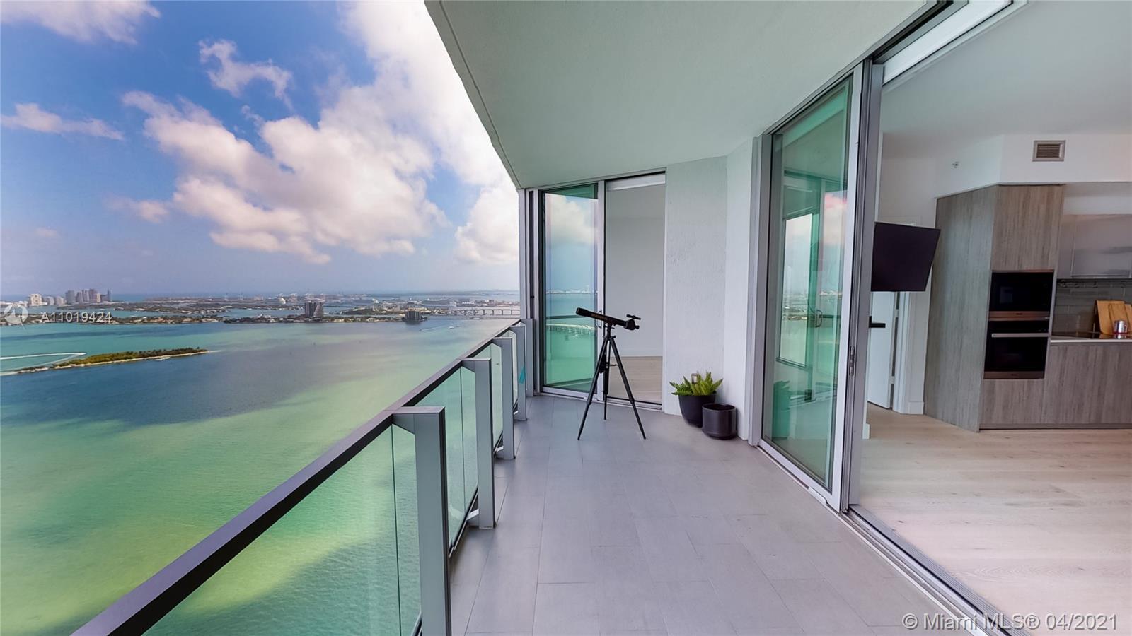 Biscayne Beach #4204 - 2900 NE 7th Ave #4204, Miami, FL 33137