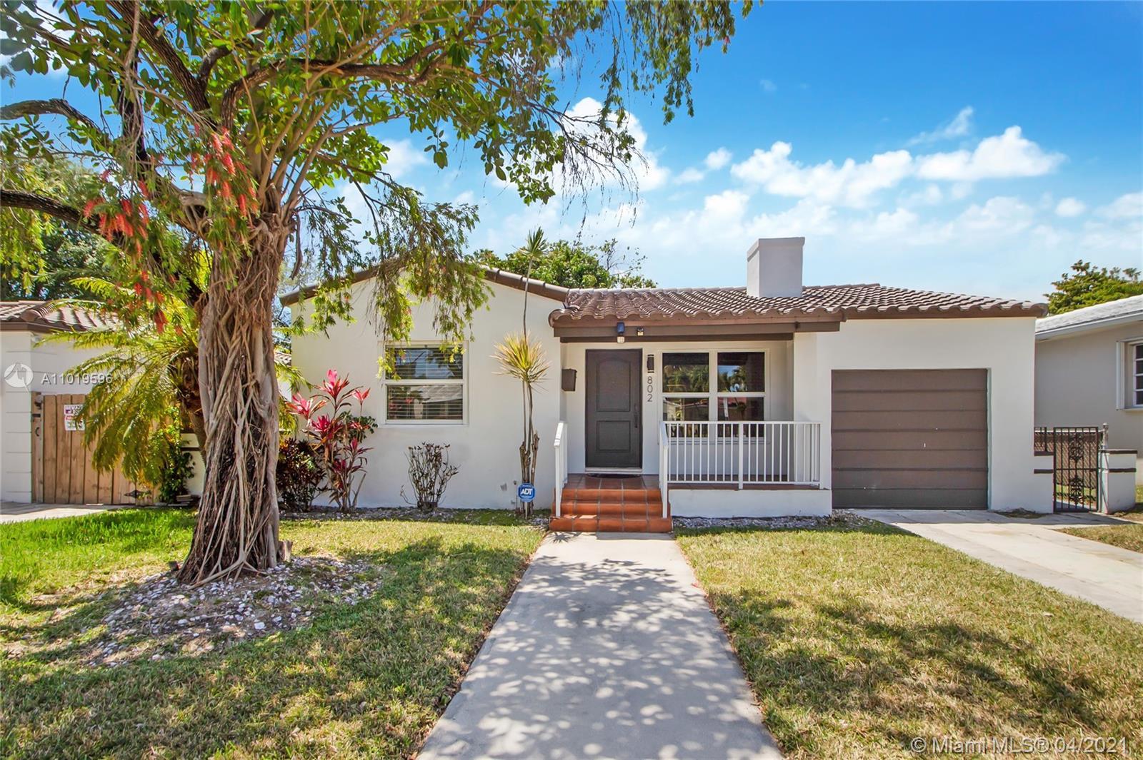 Brickell Estates - 802 SW 27th Rd, Miami, FL 33129