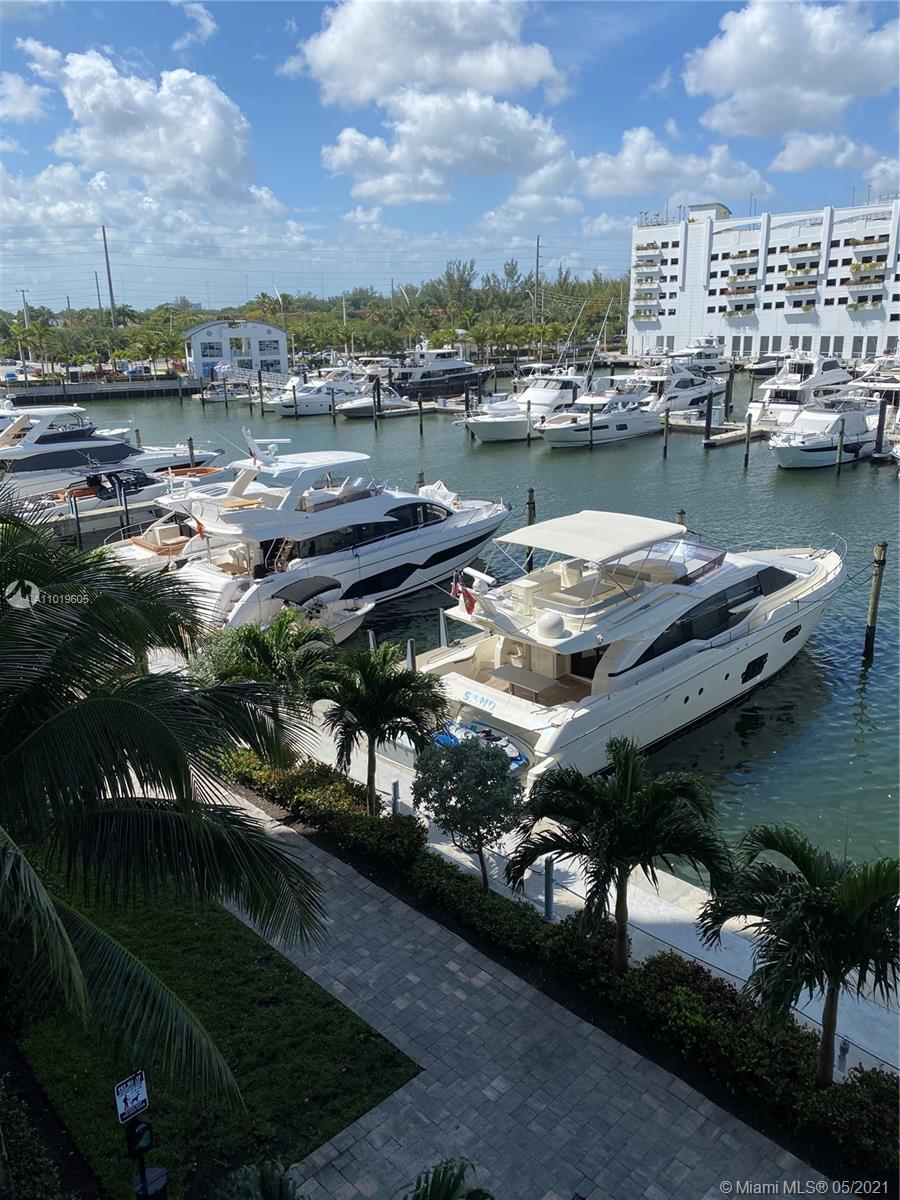 Marina Palms 1 #303 - 17111 Biscayne Blvd #303, North Miami Beach, FL 33160