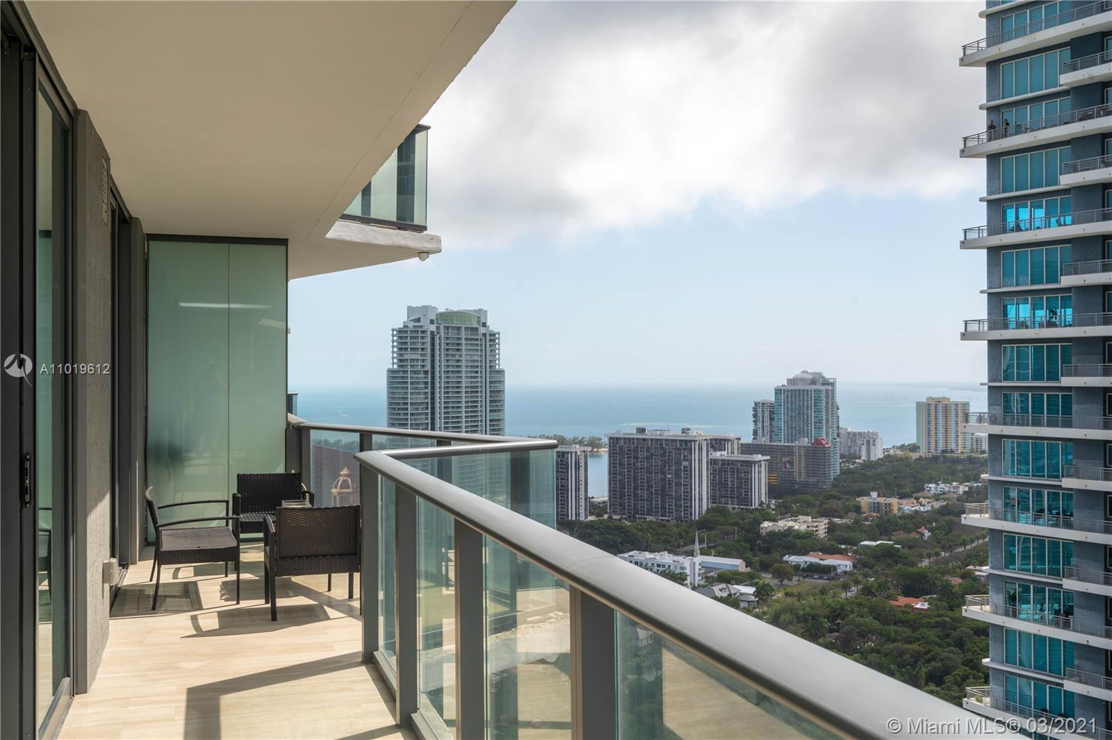 SLS Brickell #3609 - 1300 S Miami Ave #3609, Miami, FL 33130