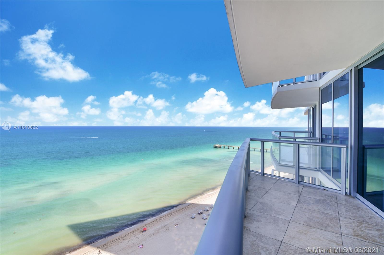 Jade Beach #1202 - 17001 Collins Ave #1202, Sunny Isles Beach, FL 33160