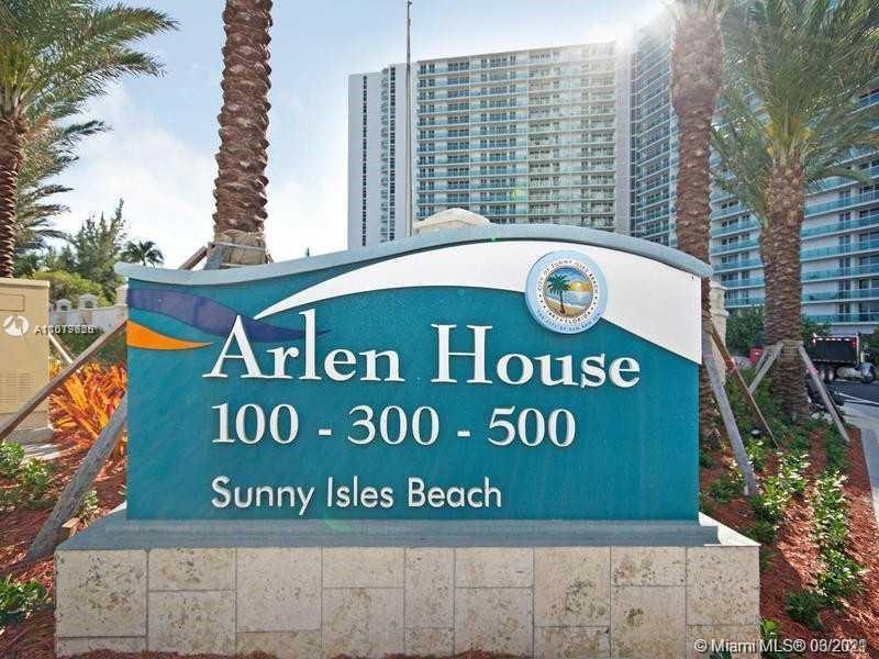 Arlen House #903 - 100 Bayview Dr #903, Sunny Isles Beach, FL 33160