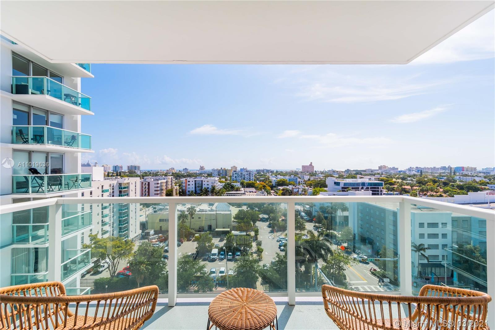 Mirador South #1030 - 1000 West Ave #1030, Miami Beach, FL 33139