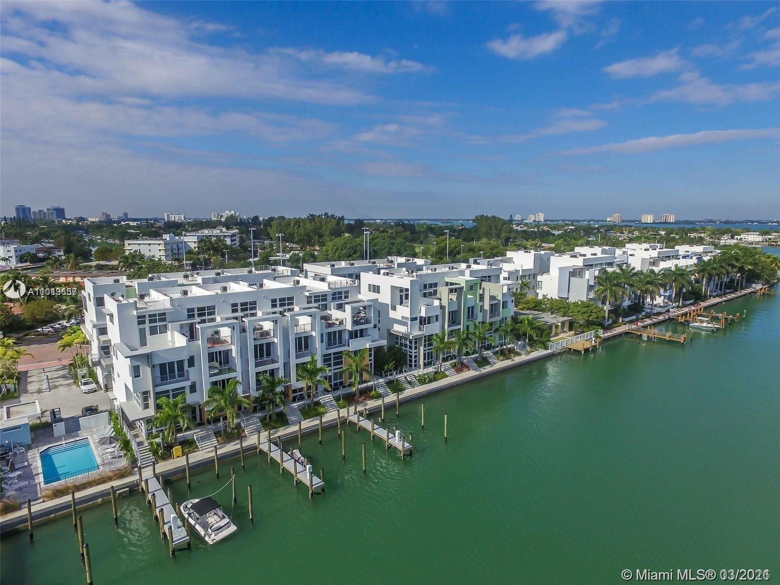 Isle of Normandy #99 - 99 N Shore Dr #99, Miami Beach, FL 33141