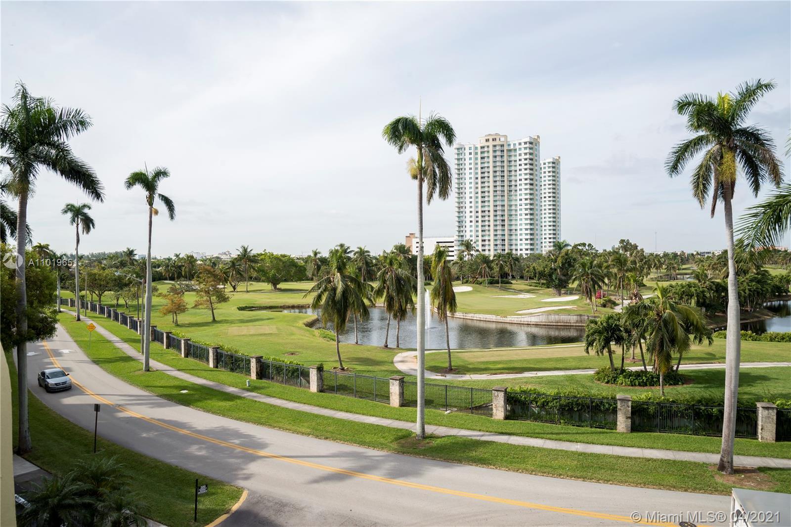 Fairways Riviera #333 - 200 Diplomat Pkwy #333, Hallandale Beach, FL 33009