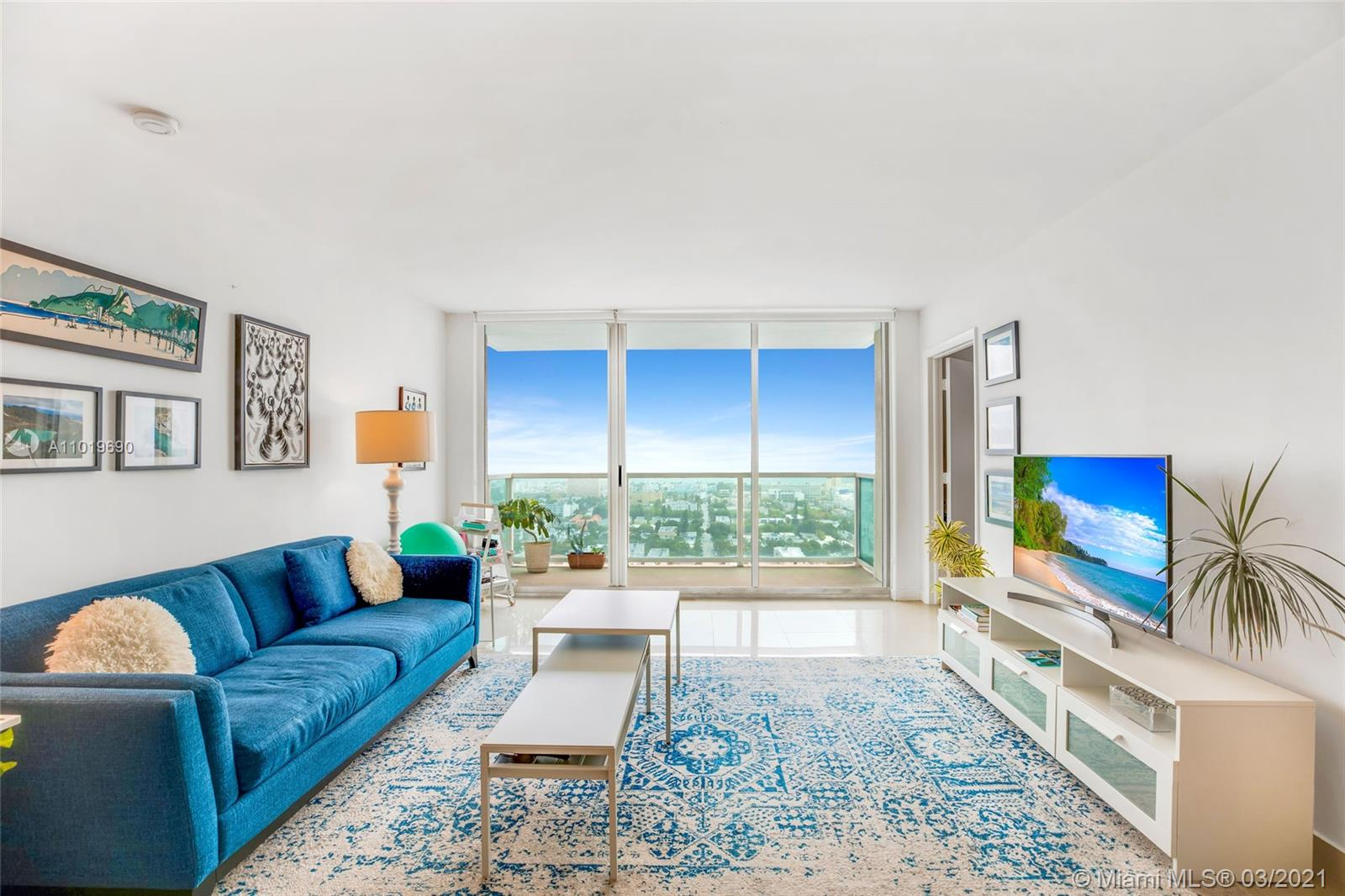 The Floridian #2610 - 650 West Ave #2610, Miami Beach, FL 33139