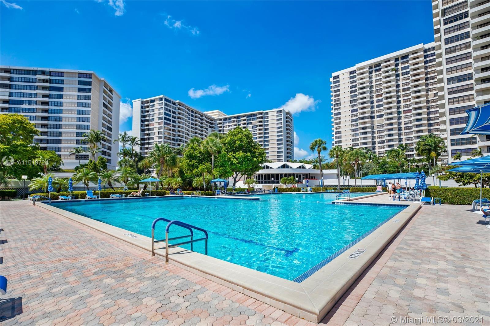 Olympus A #907 - 500 Three Islands Blvd #907, Hallandale Beach, FL 33009