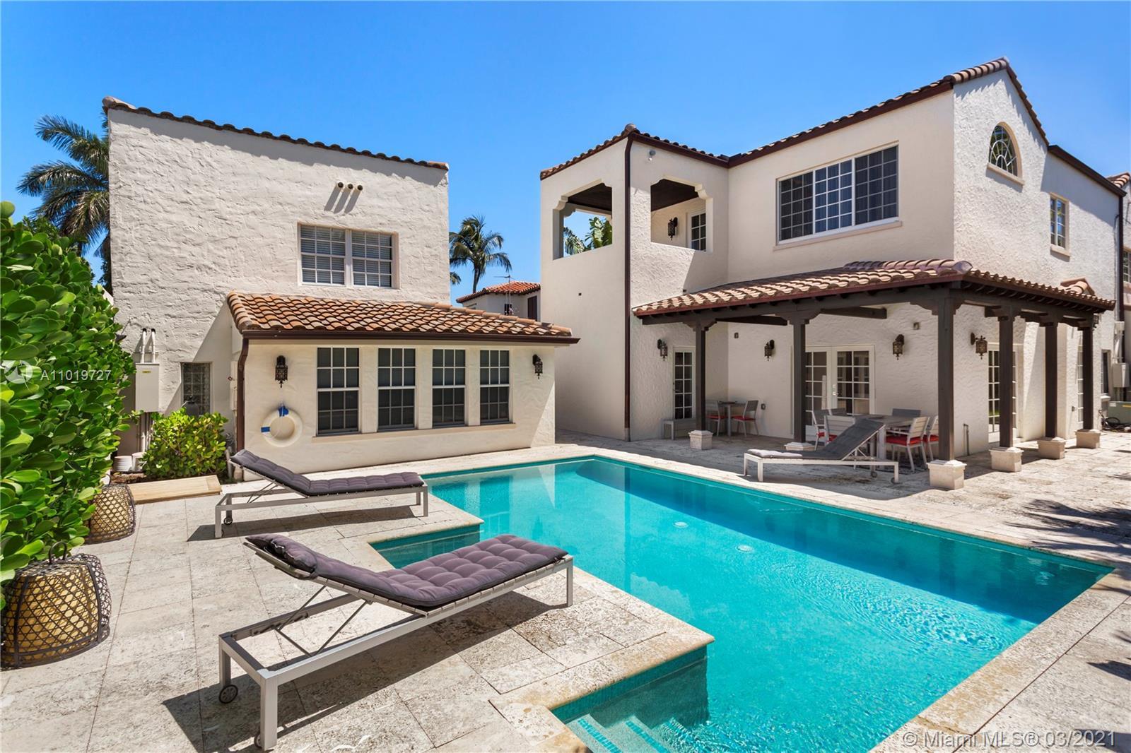 Sunset Lake - 2914 Alton Rd, Miami Beach, FL 33140