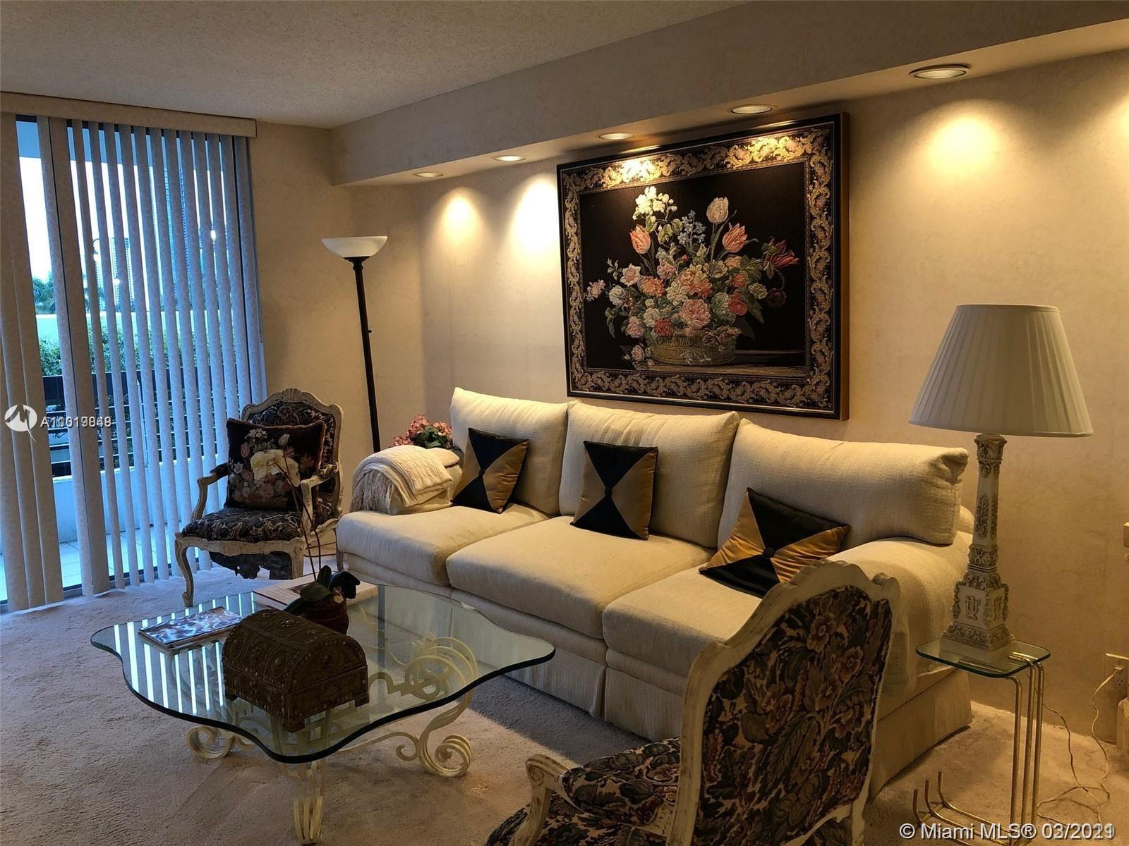 Mystic Pointe Tower 500 #414 - 3530 Mystic Pointe Dr #414, Aventura, FL 33180