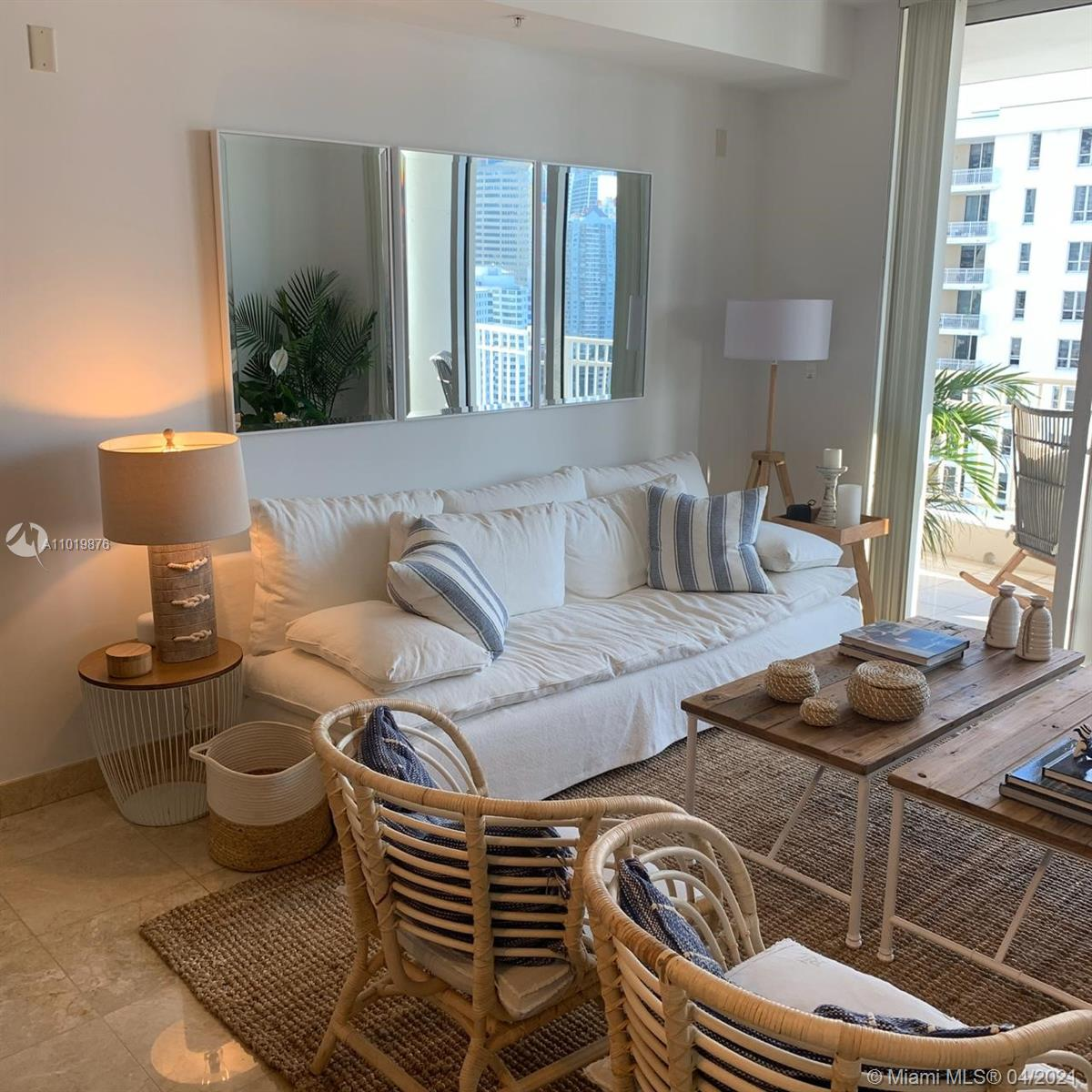 Courts Brickell Key #2305 - 801 Brickell Key Blvd #2305, Miami, FL 33131