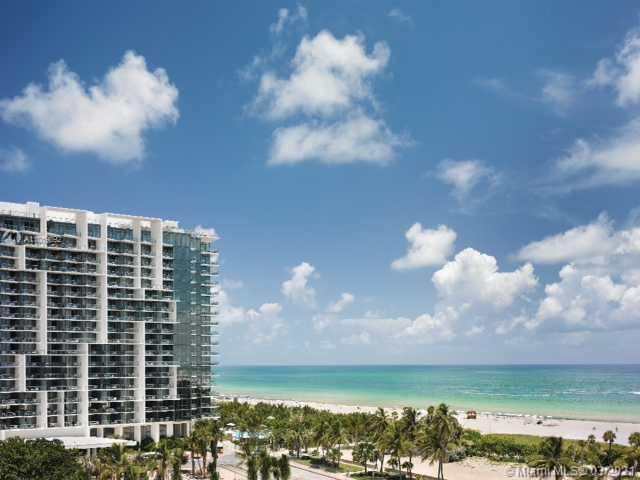 W South Beach #329 - 2201 Collins Ave #329, Miami Beach, FL 33139