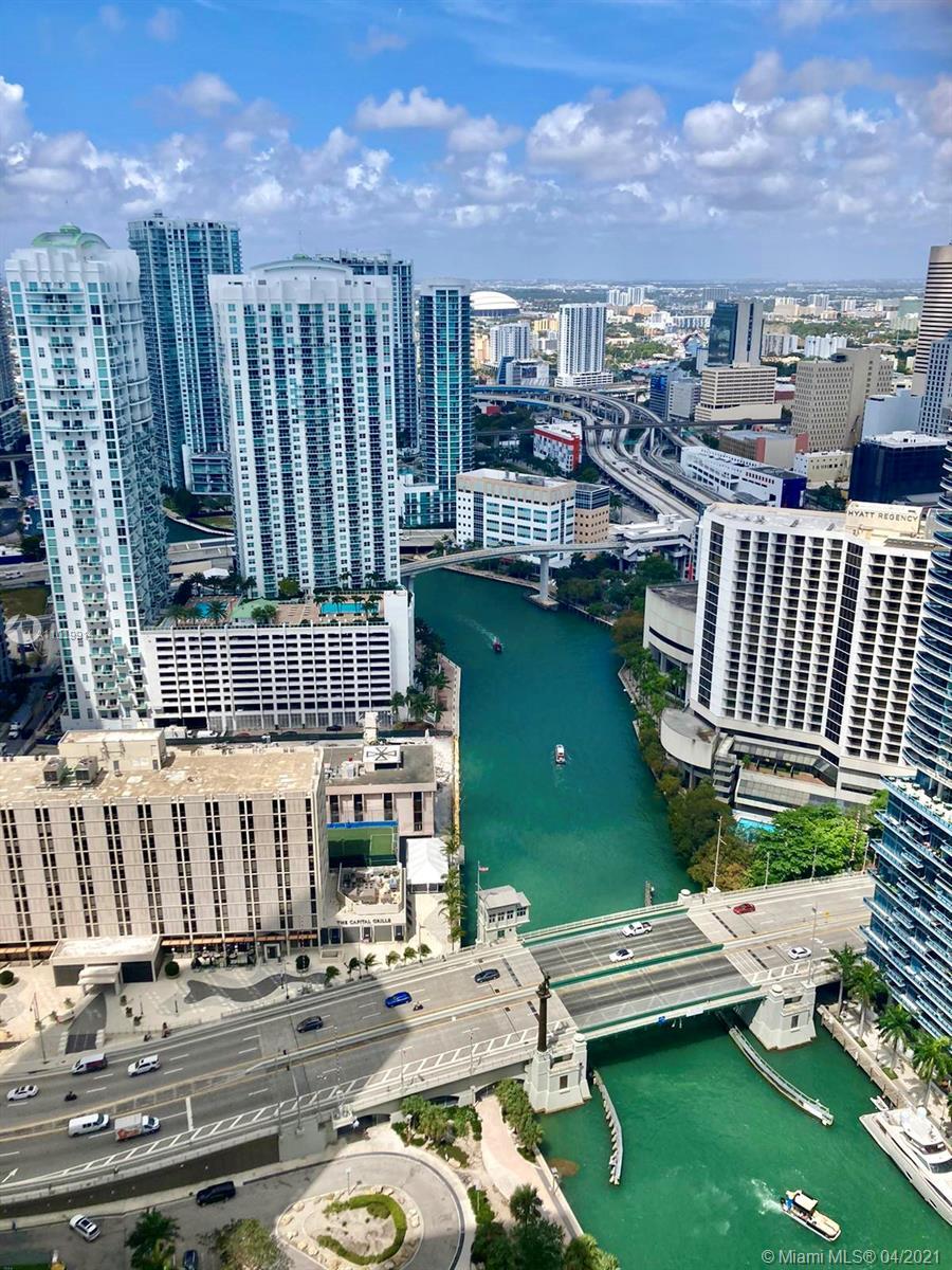 Icon Brickell 1 #4204 - 465 BRICKELL AV #4204, Miami, FL 33131