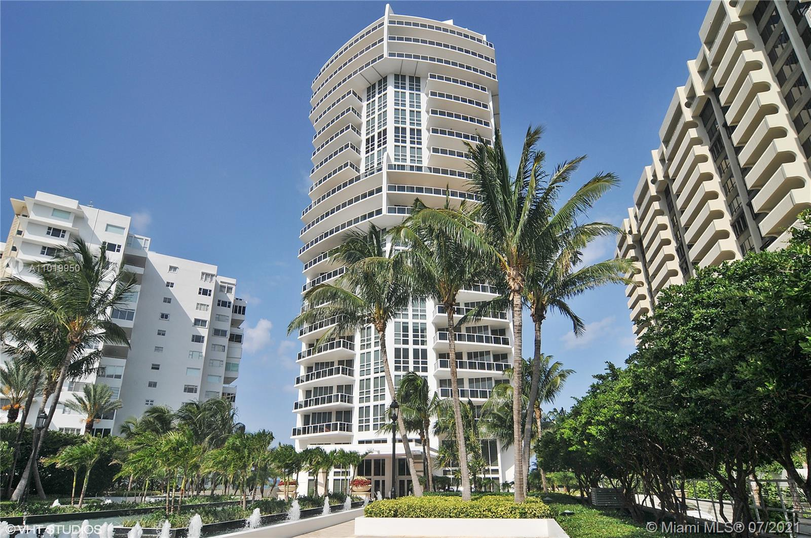 Bellini #404 - 10225 Collins Ave #404, Bal Harbour, FL 33154