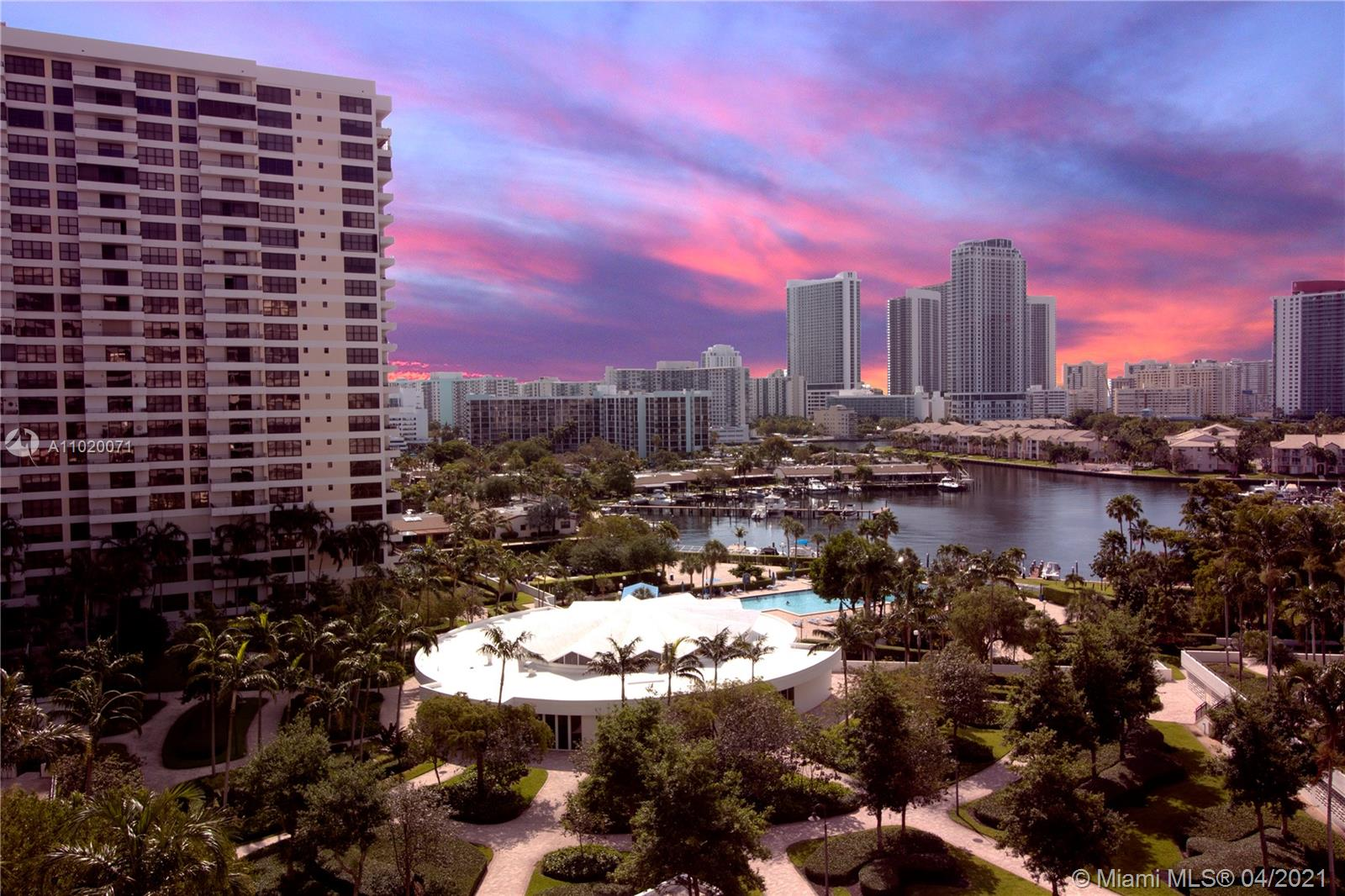 Olympus B #916 - 600 Three Islands Blvd #916, Hallandale Beach, FL 33009