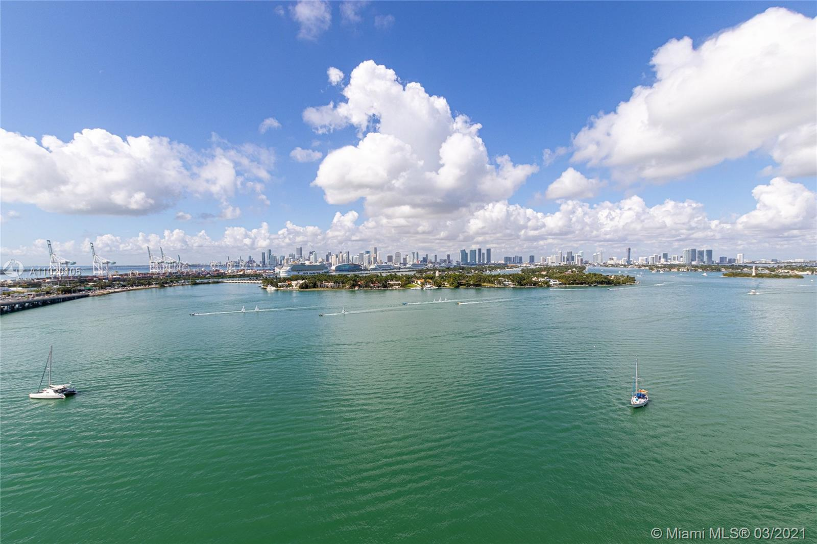 The Floridian #1609 - 650 West Ave #1609, Miami Beach, FL 33139
