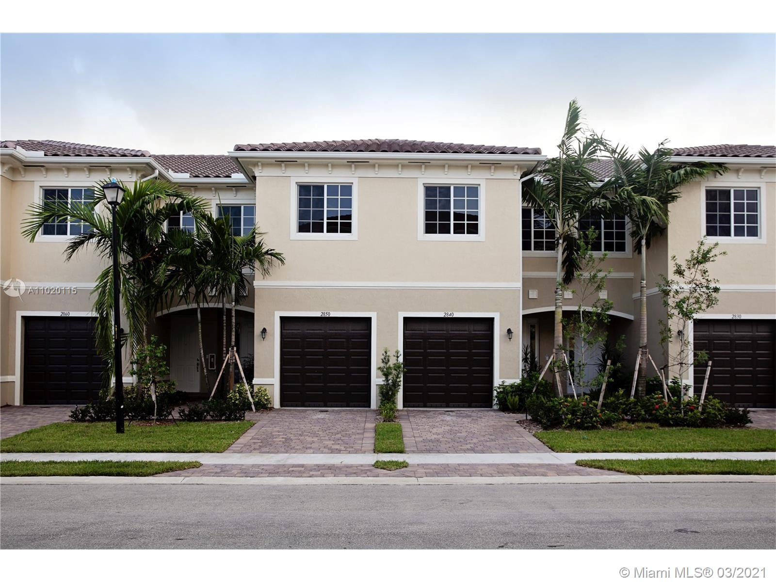 Main property image for  2714 SW 81st Ter #2712