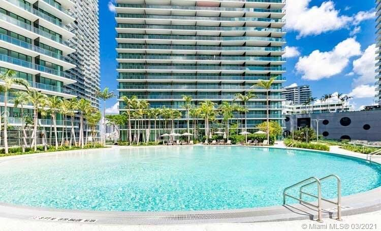 Paraiso Bayviews #2001 - 501 NE 31st St #2001, Miami, FL 33137
