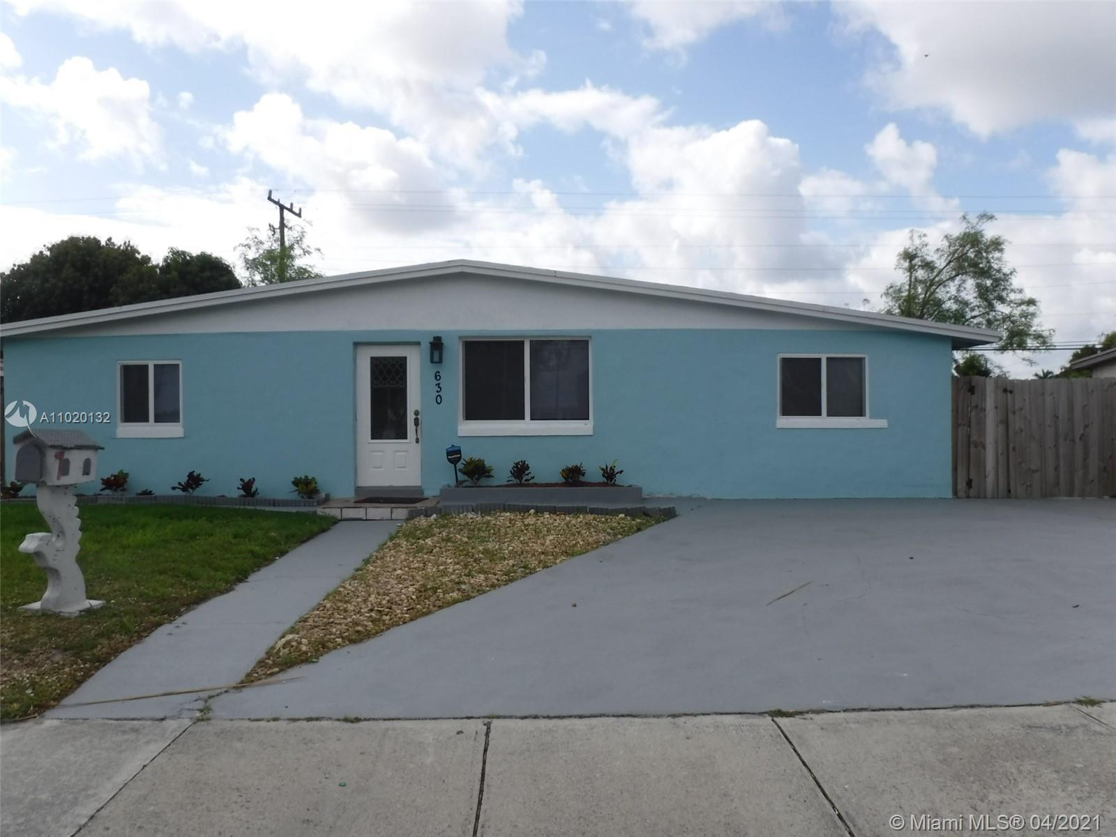 Main property image for  630 NW 199th St #