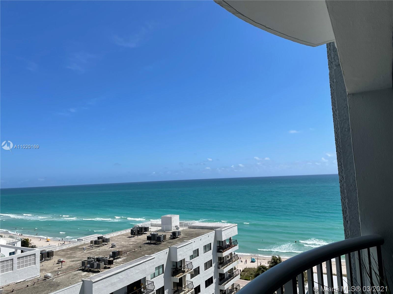 Carriage House #1015 - 5401 Collins Ave #1015, Miami Beach, FL 33140