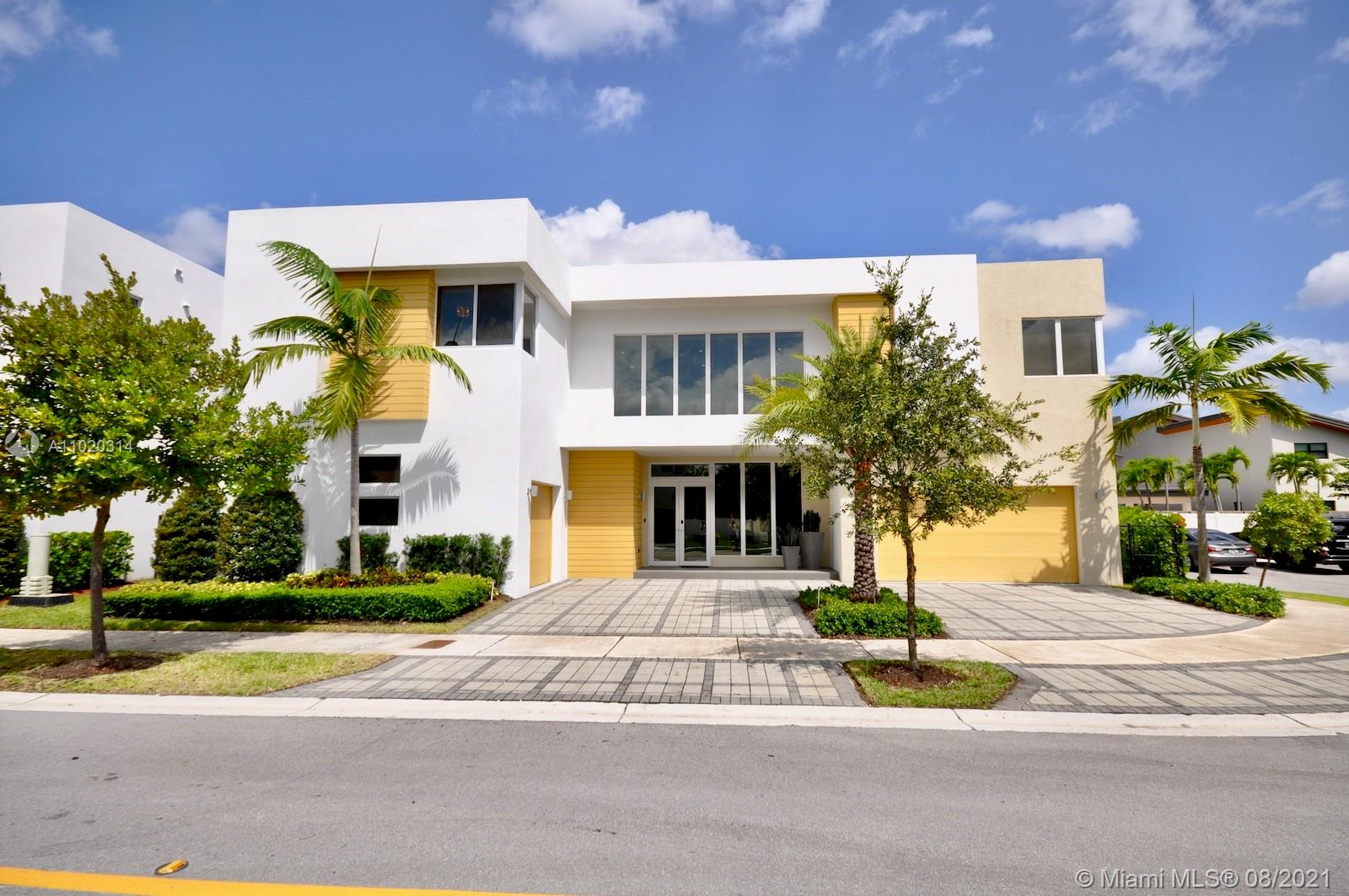 Doral Commons Residential - 10223 NW 75th Ter, Doral, FL 33178