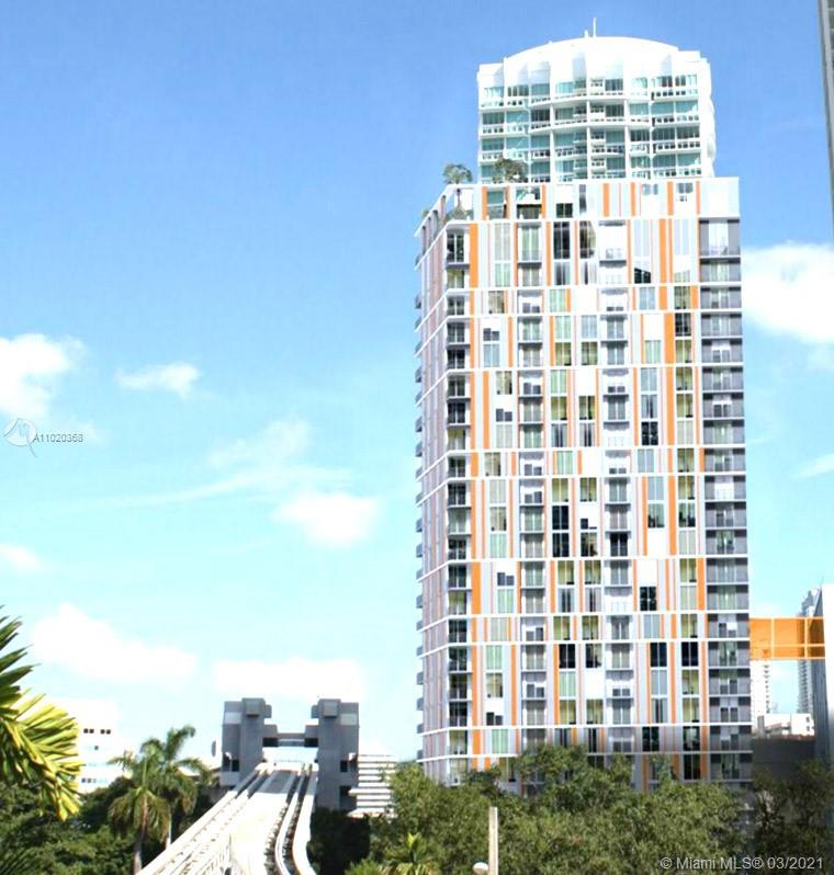 My Brickell #2304 - 31 SE 6th St #2304, Miami, FL 33131