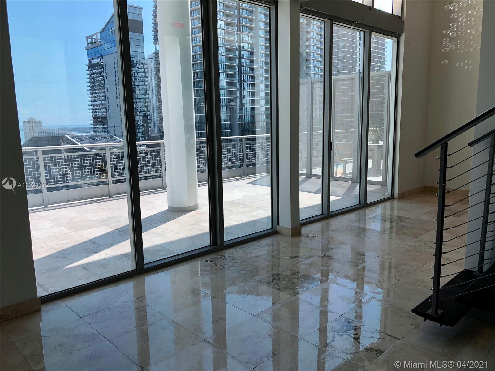 Neo Vertika #2910 - 690 SW 1st Ct #2910, Miami, FL 33130