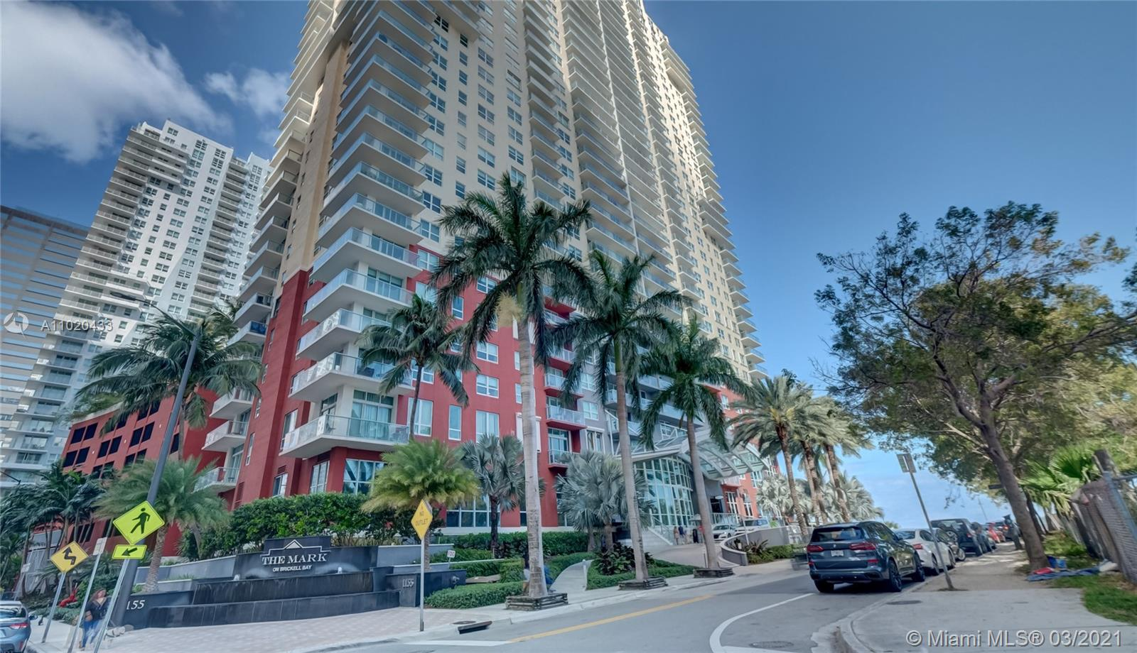 1155 Brickell Bay Dr #3201 photo01