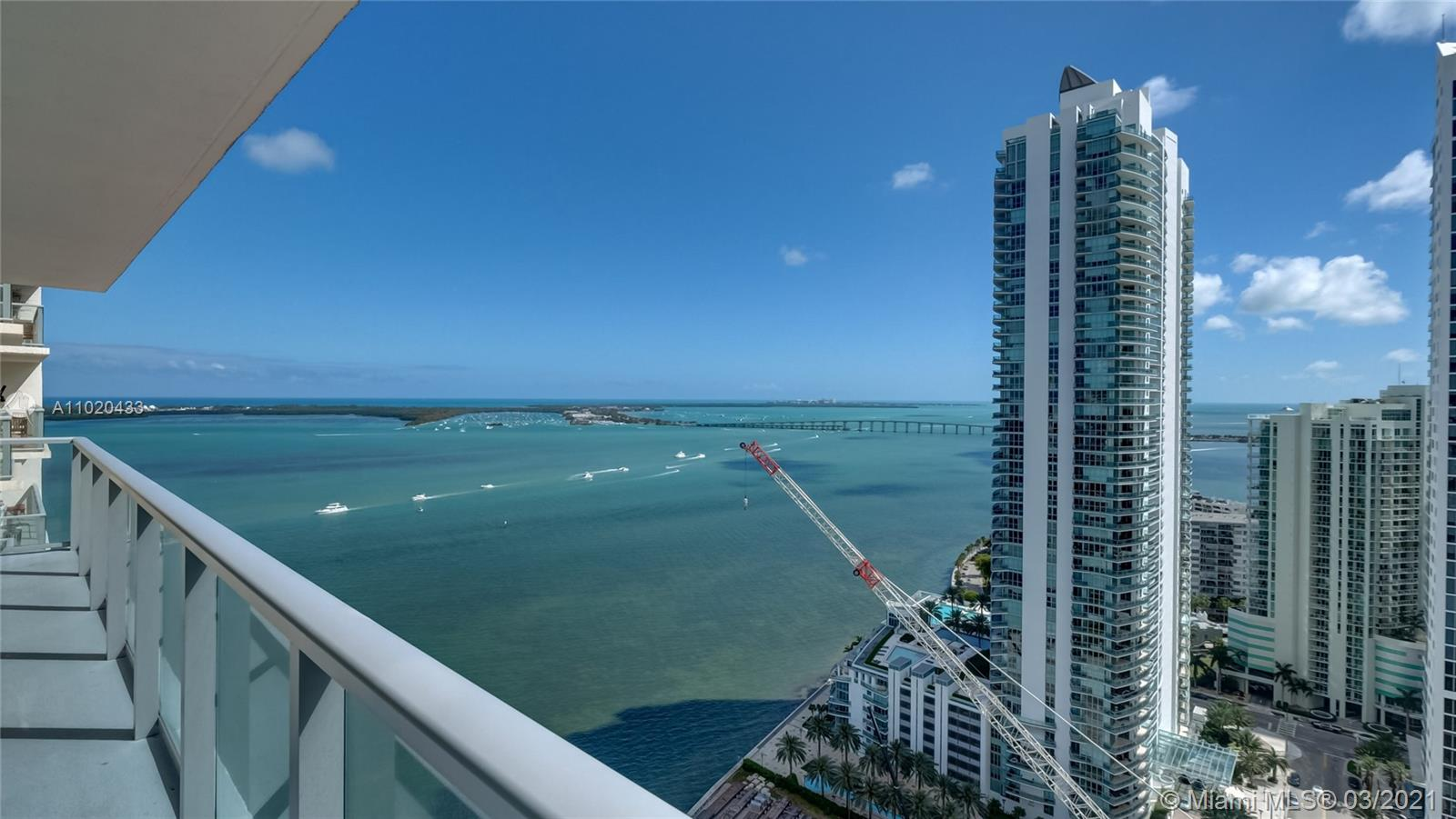 1155 Brickell Bay Dr #3201 photo019