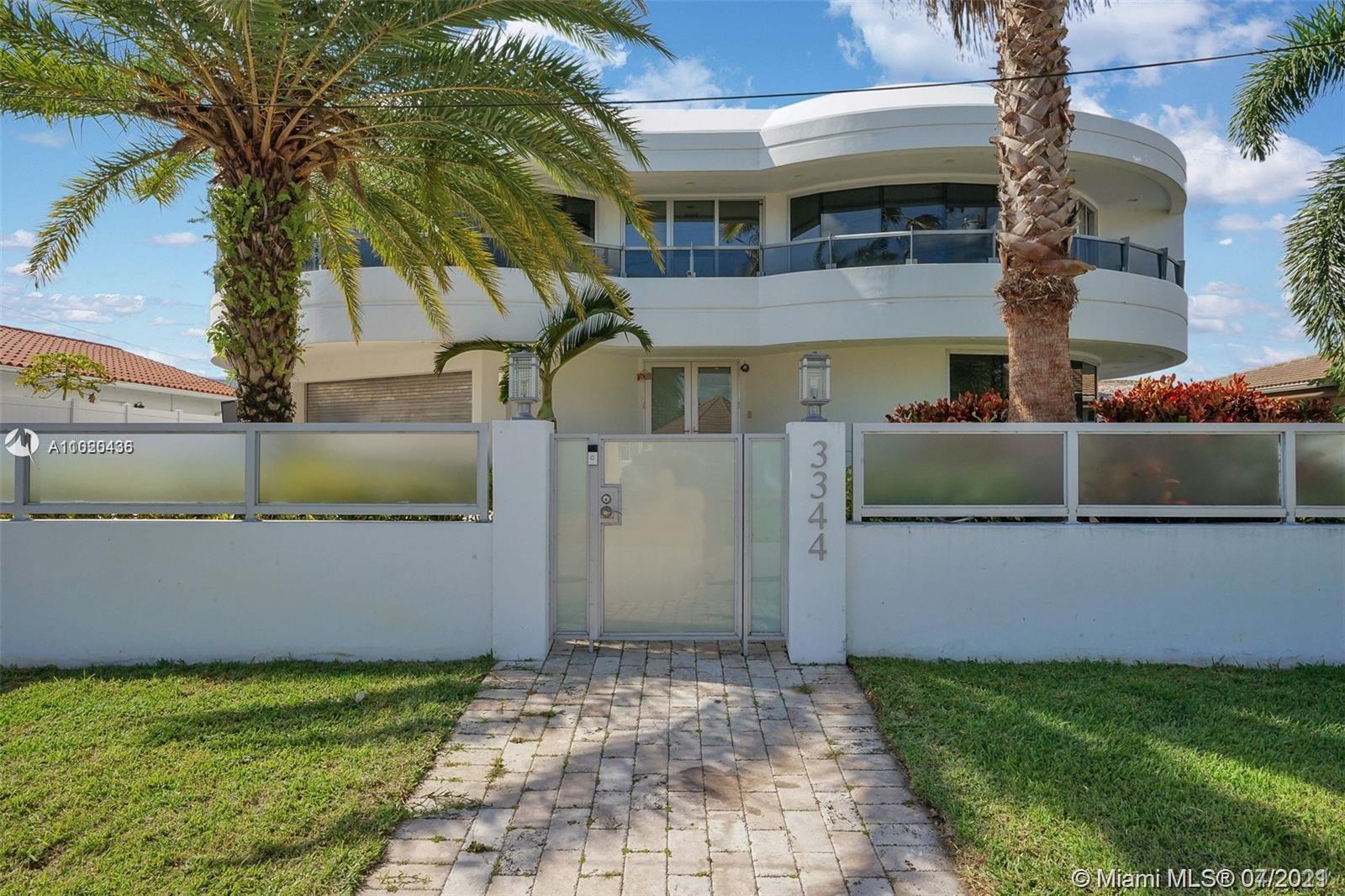 North Miami Beach - 3344 NE 167th St, North Miami Beach, FL 33160
