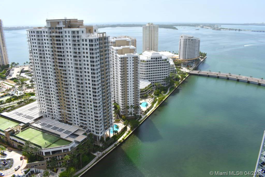 Icon Brickell 1 #3305 - 465 Brickell Ave #3305, Miami, FL 33131