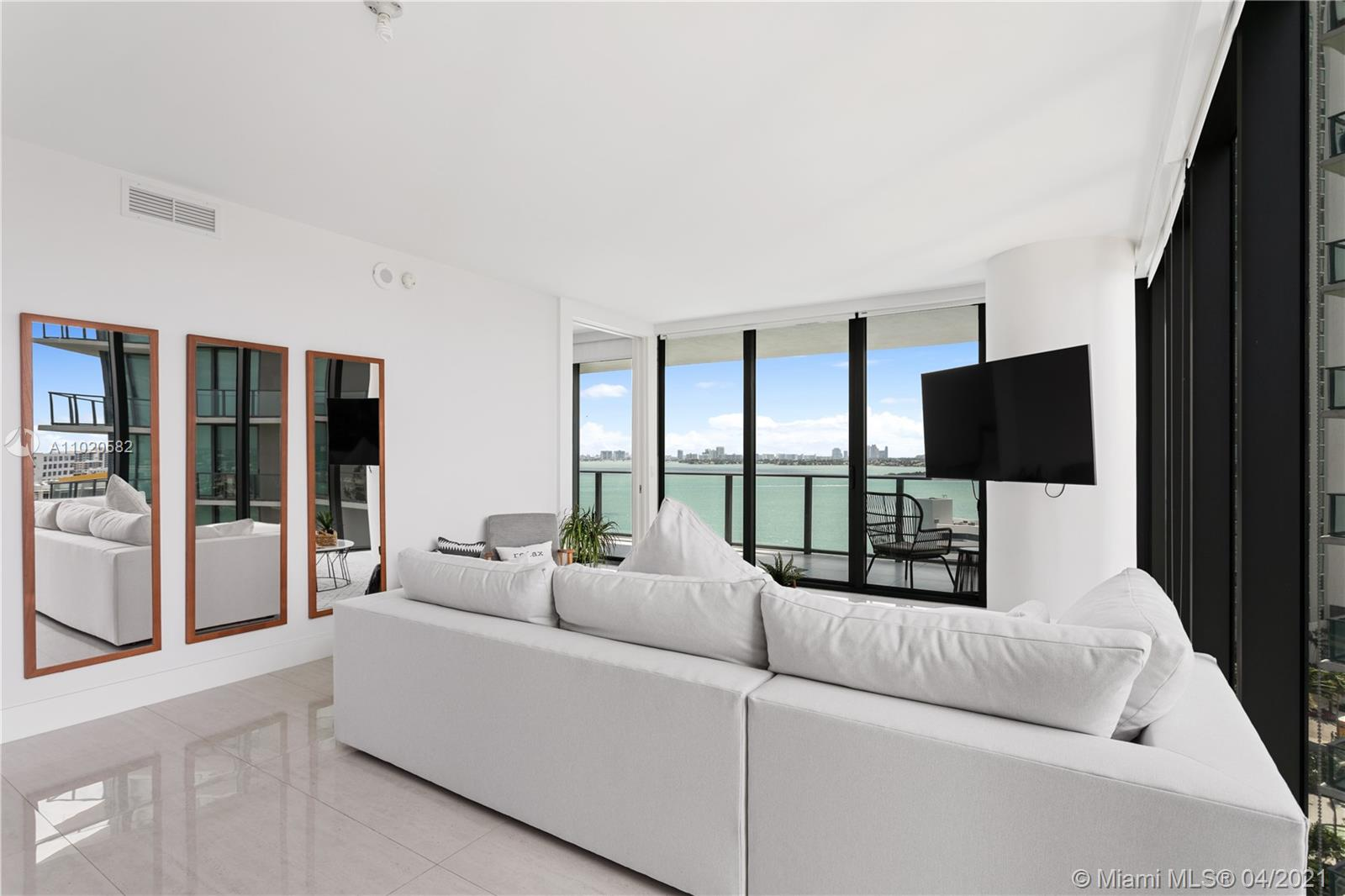 Paraiso Bay #1501 - 650 NE 32nd St #1501, Miami, FL 33137