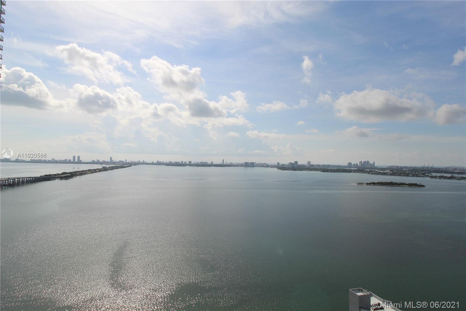 Gran Paraiso #2707 - 480 NE 31 #2707, Miami, FL 33137