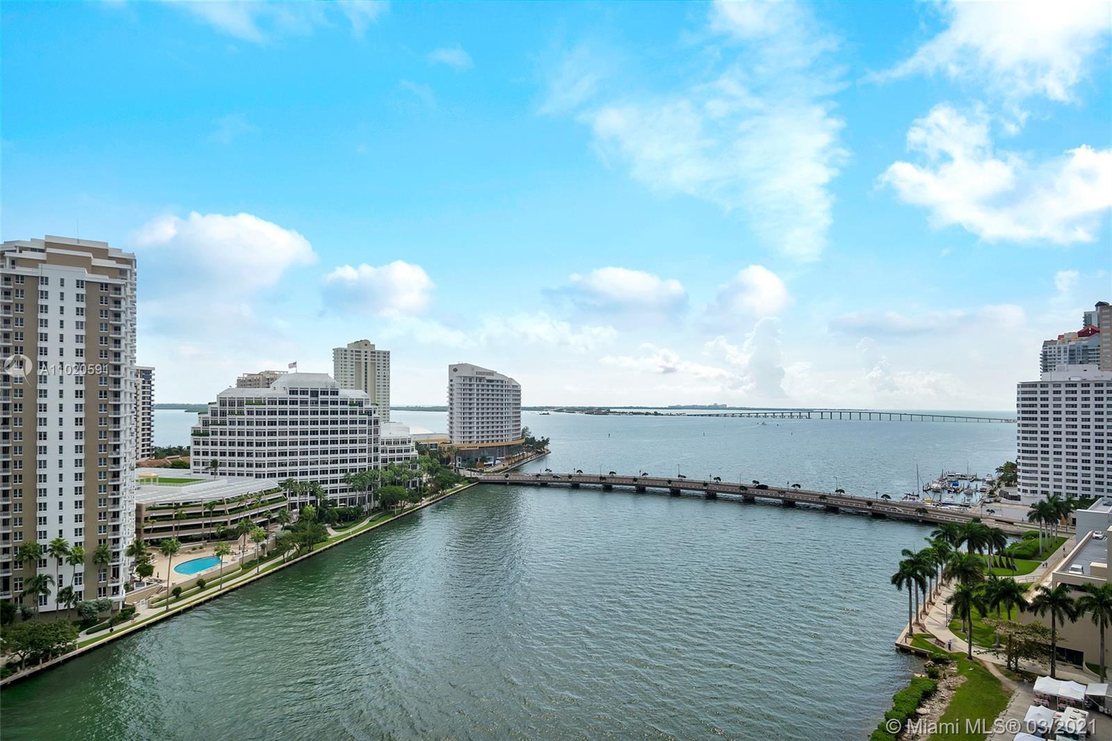 Icon Brickell 2 #1502 - 495 Brickell Ave #1502, Miami, FL 33131