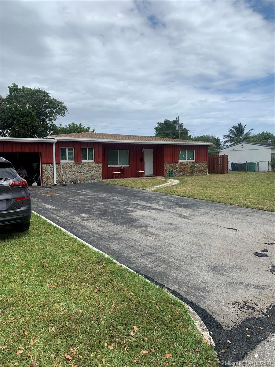 Miramar Sec - 6529 SW 26th Ct, Miramar, FL 33023