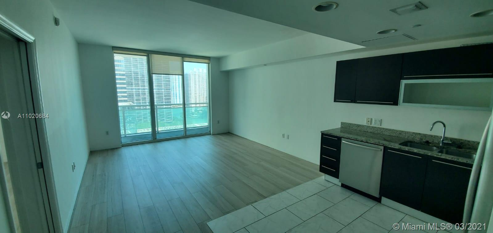 The Plaza on Brickell 1 #2308 - 950 Brickell Bay Dr #2308, Miami, FL 33131