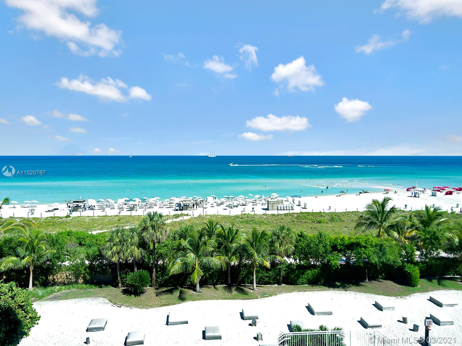 Roney Palace #410 - 2301 Collins Ave #410, Miami Beach, FL 33139