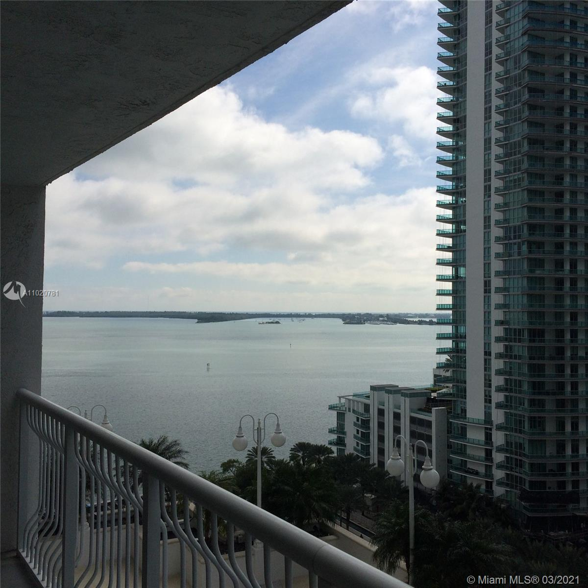 Club at Brickell #1605 - 1200 Brickell Bay Dr #1605, Miami, FL 33131