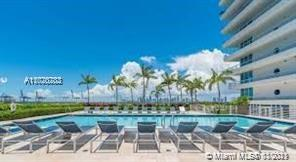 Bentley Bay North Tower #1114 - 540 West Ave #1114, Miami Beach, FL 33139