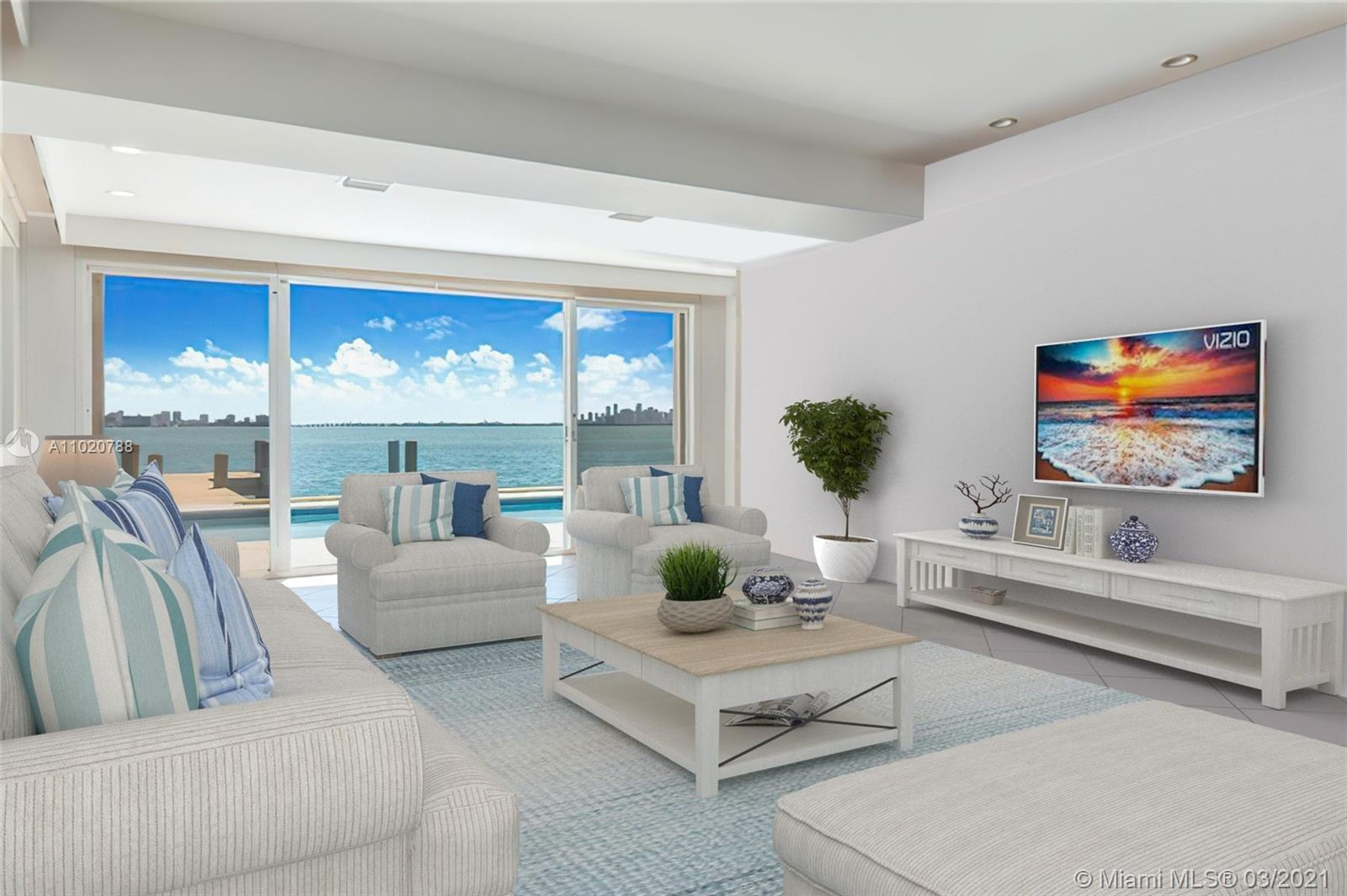 Isle of Normandy - 1820 Bay Dr, Miami Beach, FL 33141