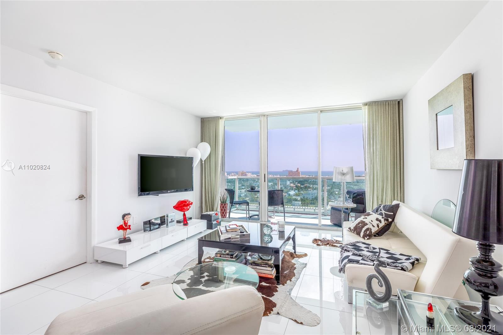 The Floridian #1810 - 650 West Ave #1810, Miami Beach, FL 33139